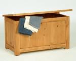 pine-blanket-box