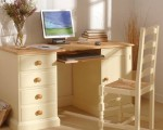 Pine-Desk